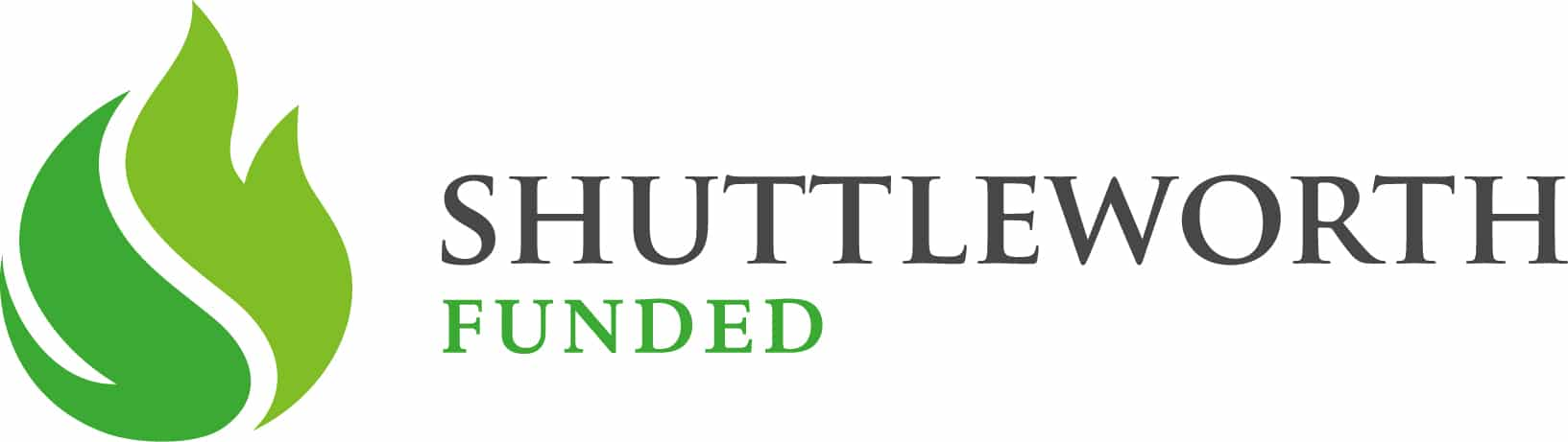 The Shuttleworth Foundation